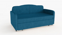 Прямой диван Балу детский, вариант 2