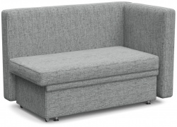 Прямой диван Полонез, вариант 7