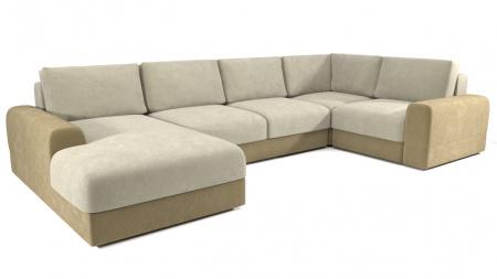 Угловой диван  Ариети 3,вариант 2