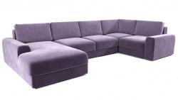 Угловой диван  Ариети 3,вариант 1