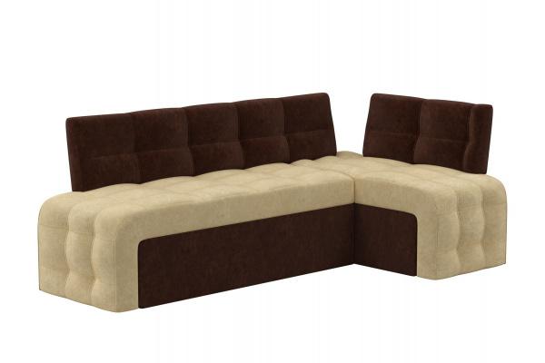 Угловой диван Бристоль кухонный, вариант 2
