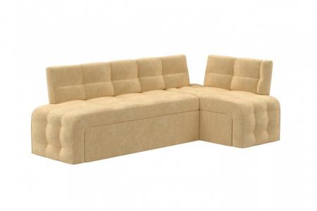 Угловой диван  Бристоль кухонный, вариант 1