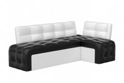 Угловой диван  Бристоль кухонный, вариант 4