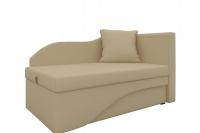 Прямой диван Грация, вариант 1