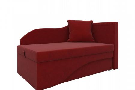 Прямой диван Грация, вариант 9