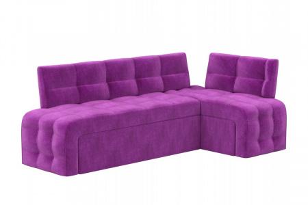 Угловой диван  Бристоль кухонный, вариант 10