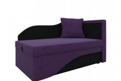 Прямой диван Грация, вариант 6