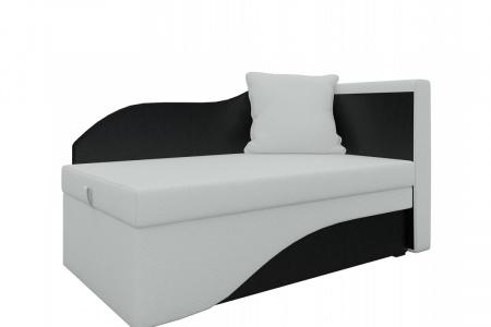 Прямой диван Грация, вариант 3
