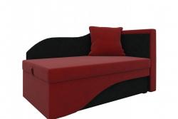 Прямой диван Грация, вариант 7
