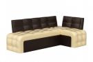 Угловой диван  Бристоль кухонный, вариант 9