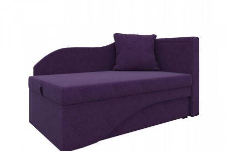 Прямой диван Грация, вариант 8