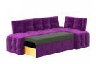 Угловой диван  Бристоль кухонный, вариант 3