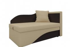 Прямой диван Грация, вариант 2