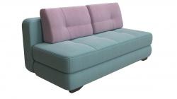 Прямой диван Прадо, вариант 1