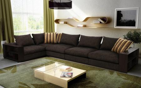 Угловой диван  Кристи