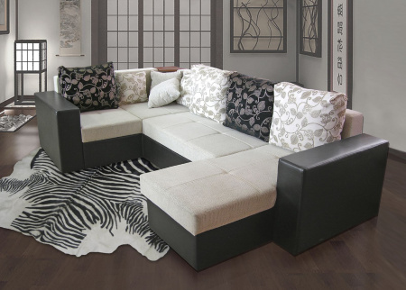Угловой диван  Марокко