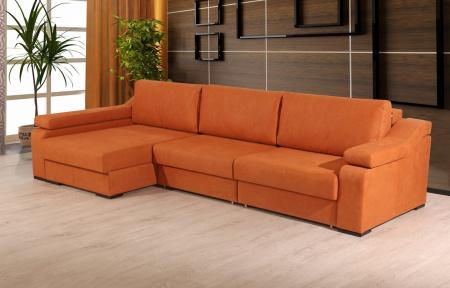 Угловой диван  Помелла