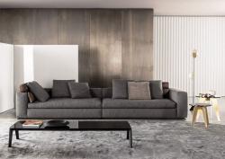 Прямой диван Сакура