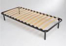 Мягкая кровать Верджиния Yellow