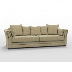 Прямой диван Генри, Вариант 2