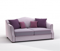 Прямой диван Ванилла, Вариант 2