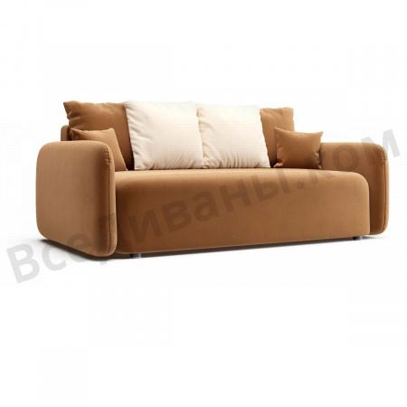 Прямой диван Арти, вариант 1