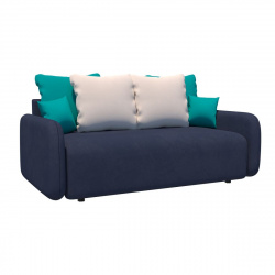 Прямой диван Арти, вариант 3