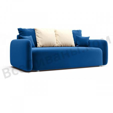 Прямой диван Арти, вариант 2