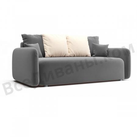 Прямой диван Арти, вариант 4