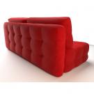 Прямой диван Финч, Вариант 1
