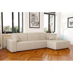 Угловой диван  Мальта Беж
