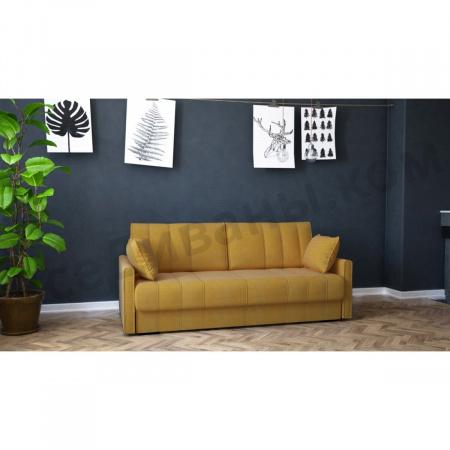 Прямой диван Боско, Вариант 5