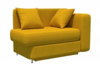 Прямой диван Леон детский, Вариант 12