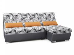 Угловой диван  Монреаль 2,Вариант 1