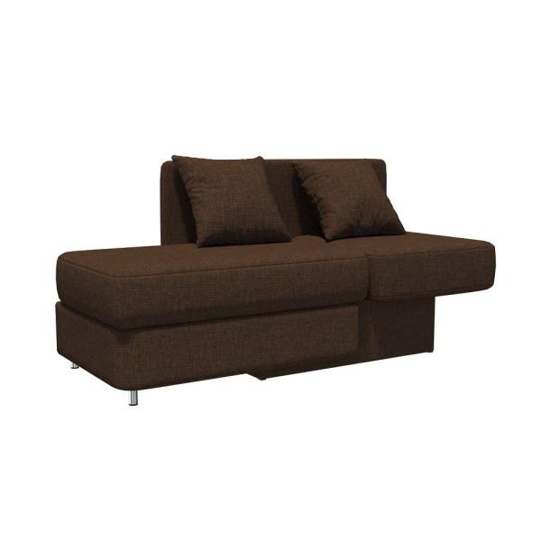 Прямой диван Леон детский, Вариант 8