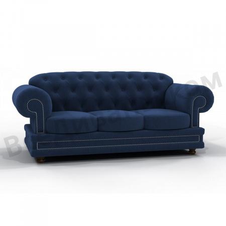 Прямой диван Честер-Люкс