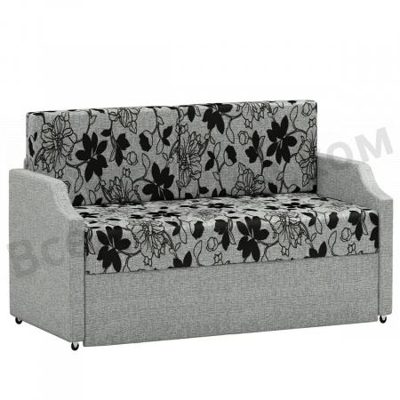 Прямой диван Дарина