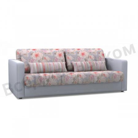 Прямой диван Прованс