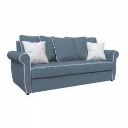 Прямой диван Гамбург, Вариант 1