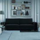 Прямой диван Ричмонд, Велютто 34