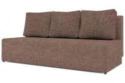 Прямой диван Нексус (Каир) Комфорт Модель 10