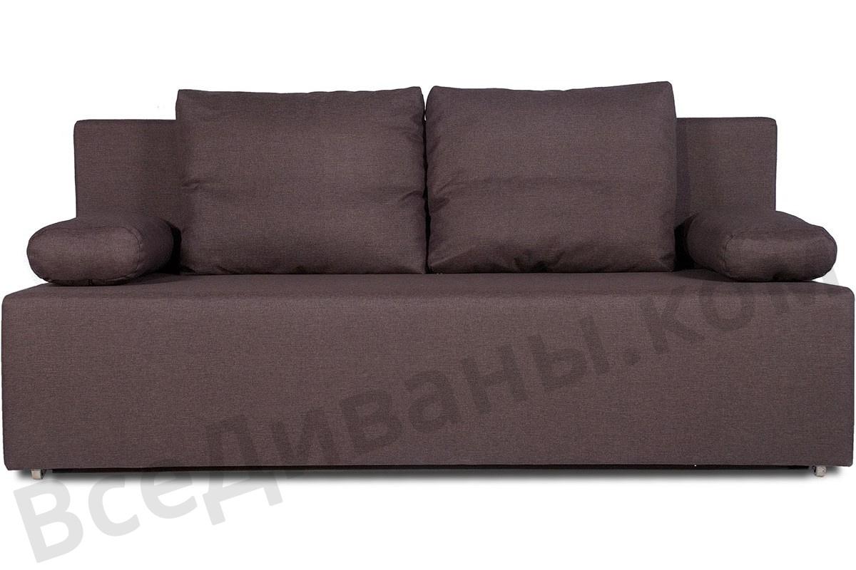 Прямой диван Парма (Чарли) Комфорт Модель 8