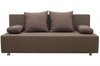Прямой диван Парма (Чарли) Комфорт Модель 10