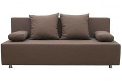 Прямой диван Парма (Чарли) Кофморт Модель 10