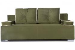 Прямой диван Лиссабон-Люкс Софт Модель 8