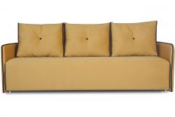 Прямой диван Слим Софт Модель 40