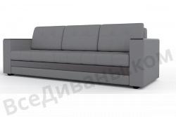 Прямой диван Атланта-Люкс Софт Модель 6
