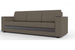 Прямой диван Атланта-Люкс Софт Модель 22