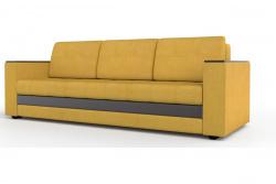 Прямой диван Атланта-Люкс Софт Модель 58