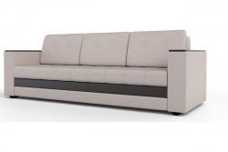 Прямой диван Атланта-Люкс Софт Модель 2